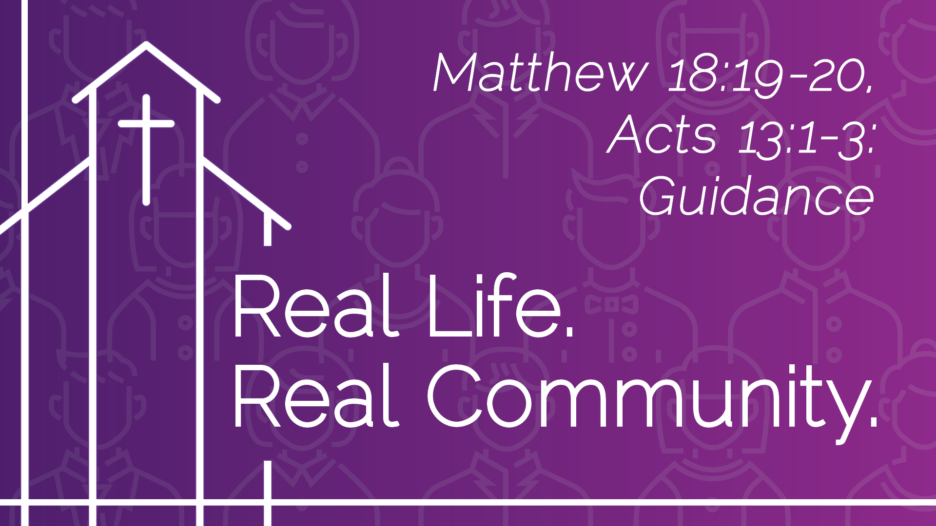 Real Community MAR14