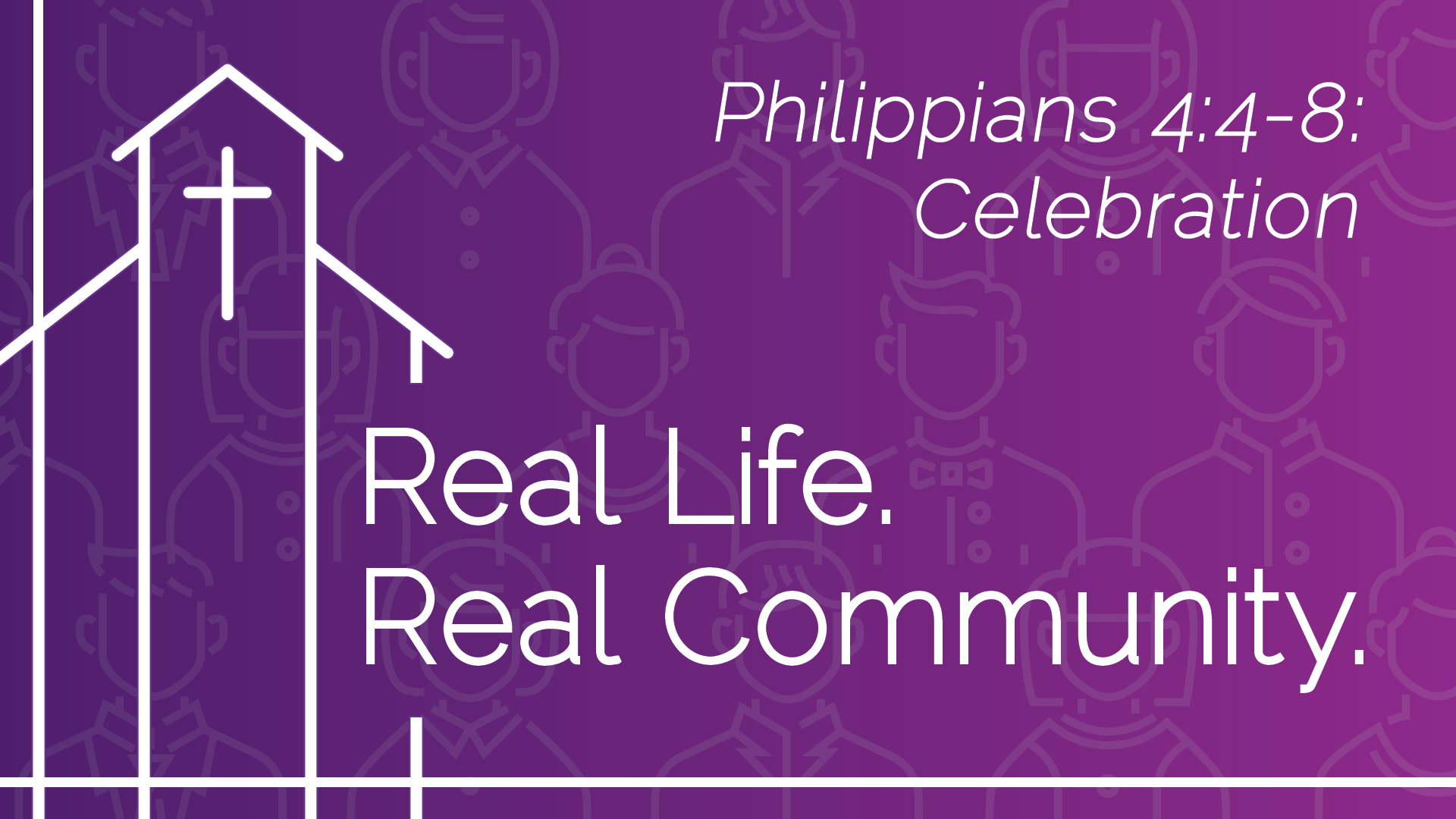 Real Community MAR28