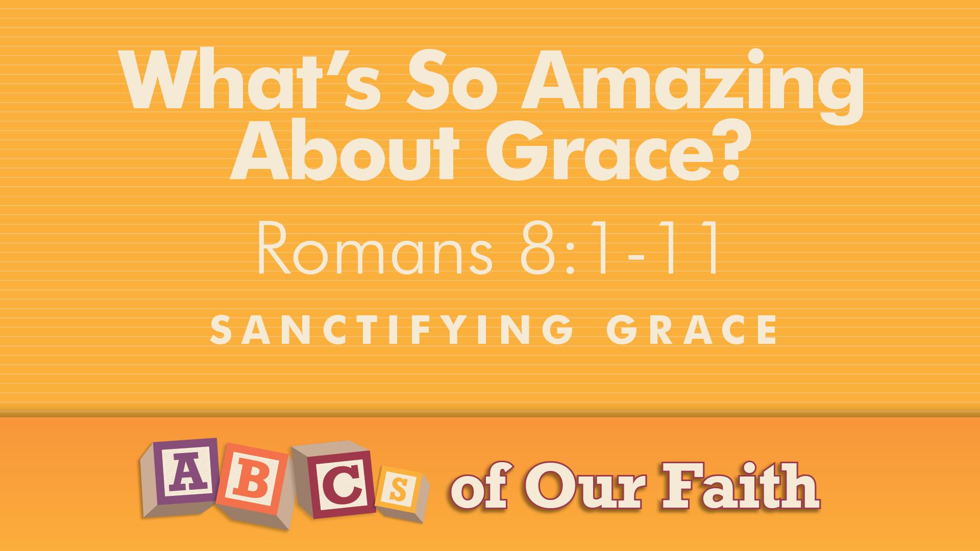 ABCs of our faith NOV15
