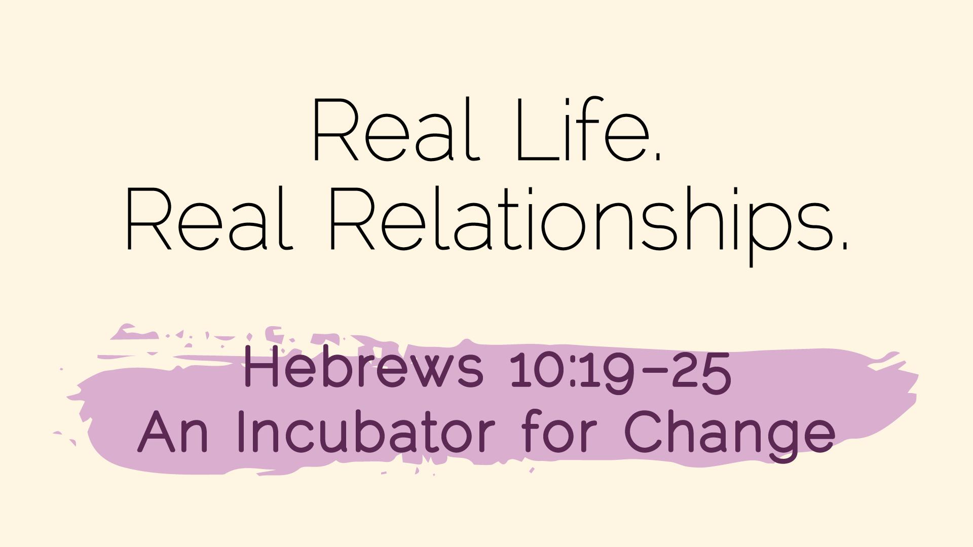 Real Life Feb 7