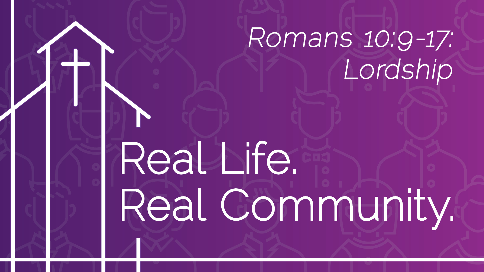 Real Community FEB28