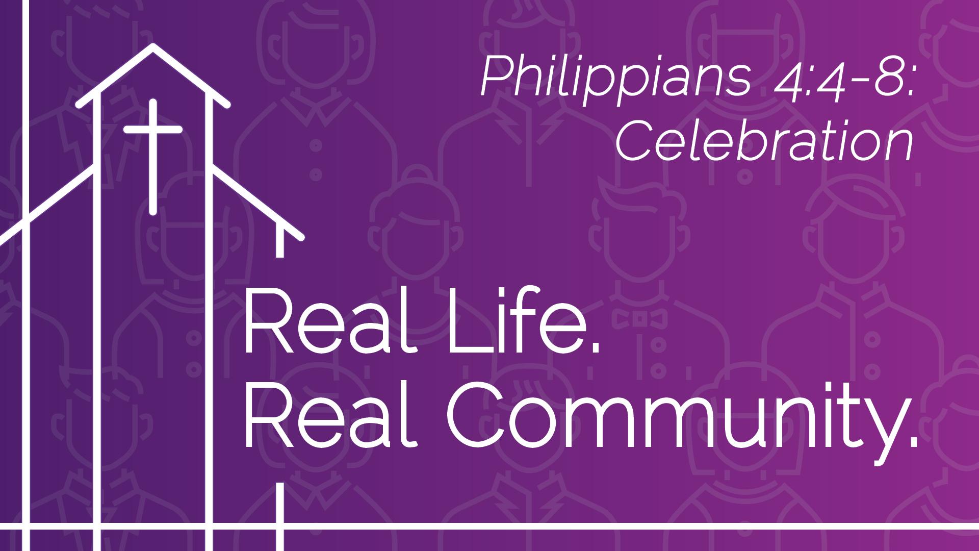 Real Community MAR28